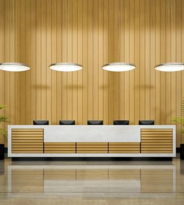 Viešųjų erdvių baldai